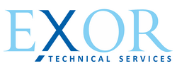 Exor Technical Services Ltd. Logo